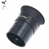PL 6.3mm 1.25ch Astronomical Telescope Eyepiece For Astronomical Telescope Accessory
