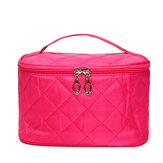 KC-MB05 Multifunctional Travel Cosmetics Bag Nylon Large Makeup Toiletry Organizer Luggege Sto