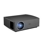VIVIBRIGHT F30 LCD-projektor 4200 Lumens Full HD 1920 x 1080P Stöd 3D-hemmabio Video Projector-Svart