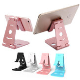 Bakeey™ WQ-02 Universal Adjustable Foldable ABS Desktop Stand Phone Tablet Holder