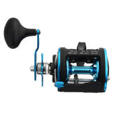 ACT20/ACT30/ACT40 Trolling Reel Saltwater Fishing Reels Conventional Fish Lures Boat Accessories