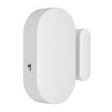 Bezprzewodowy system alarmowy do drzwi okiennych Czujnik magnetyczny Bezpieczeństwo w domu Alarm bezpieczeństwa
