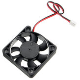 5000R / min DC 12V Motorcycle Radiator Charger Cooling Fan luchtbevochtiger Electric Cooler 5x5cm