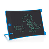 Howeasy LCD Writing Sticker Tablet 8.5 Inch Hand Writing Board Colorful Electronic Children