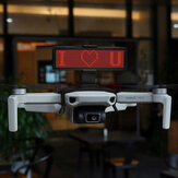 STARTRC LED Display Screen Kit Bluetooth Editable Expansion Accessories for DJI Mavic Mini Drone