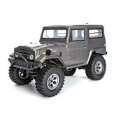 1:10 RGT Rc Truck Car Scala Elettrico 4wd Off Road Rock Crawler Climbing Racing