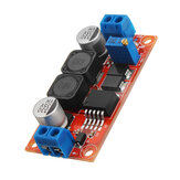 Enhanced Version 5A High Current DC-DC Step Down Power Module 5-38V To 1.25-36V