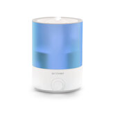 BlitzWolf®BW-SH2 4L Smart luftfugter Essential Oil Diffuser 100-240V 24W APP Control 7 Colorful Lights