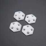 iFlight Protek35 Spare Part 4 PCS 3D Printed TPU Arm Guard Motor Mount Base for RC Drone FPV Racing