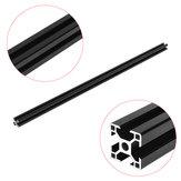 Machifit Black 1000mm 3030 T Slot Aluminum Profile Extrusion Frame for CNC