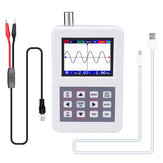 DANIU ADS2050H ADS2031H Handheld Oscilloscope High Precision 5MHz Bandwidth 20M Sampling Rate 2.4 Inch LCD Screen One Key Auto Built-in Lithium Battery