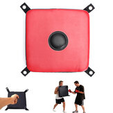 Leather Wall Punching Pad Boxing Punch Target Training Sandbag Kick Training Sports Fitness Martial Art Muay Thai