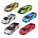 1/16 2.4G 4WD Hoge snelheid Drift RC autospeelgoed voor kinderen Voertuigmodellen