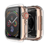 Bakeey Clear Full Body Touch Screen Cover для Apple Watch Series 4 40mm / 44mm