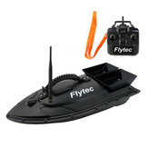 URUAV 2011-5 Gen 50cm Fishing Bait RC Boat 500M Remote Fish Finder 5.4km/h Double Motor Toys