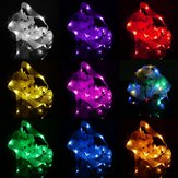 3M 30 LED Lint String Fairy Licht Batterij Powered Party Xmas Wedding Decoration Lamp