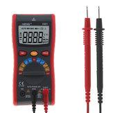 ANENG H01 4000 Otomatik Aralıklı Dijital Multimetre AC / DC Voltaj, AC / DC Akım, Direnç, Kapasitans, Frekans, Görev Döngüsü, Diyot ve Süreklilik Test Cihazı