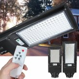 AUGIENB 200W 136 LED Solar Motion Sensor Light Odr Waterproof Security Lamp