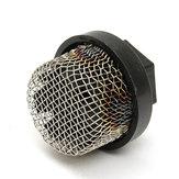Filtro de entrada del filtro de entrada del mercado de accesorios para 390 395 495 Ingesta Manguera