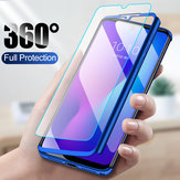 Bakeey 360° Full Body PC Front+Back Cover Protective Case With Screen Protector For Xiaomi Redmi Note 7 / Redmi Note 7 Pro Non-original
