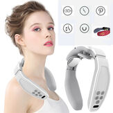Three-head Cervical Vertebra Massager Intelligent Neck Meridian Massager