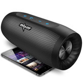 ZEALOT S16 HiFi Portable Bluetooth Speaker Unit Ganda 4000mAh Di Luar Ruangan Tahan Air Kartu TF Soundbar