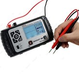 All-Sonnen EM125 25MHz 2 in1 Mini Handheld Digitale Oszilloskop + Multimeter