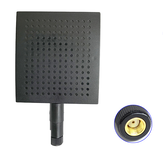 2.4GHz 12dBi WiFi Panel Antenna WLAN 2400-2500MHz External Antenna RP-SMA Male Connector for Routers