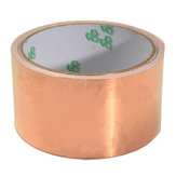 50mm x5m Pure Cooper Folieband EMI Single Side Conductive Tape