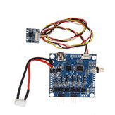 BGC 3.1 MOS Large Current 2-Axis Brushless Gimbal Controller With GY6050 Sensor