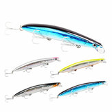 Seaknight SK008 1 pcs minnow iscas de pesca 20g 125mm 0.3 ~ 0.9 m isca artificial wobbler rígido isca