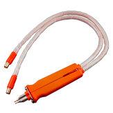 HB-70B Spot Welding Pen U Type O Type Lithium Batteries Pack Weld Profession Welding Pen for 709A 709AD High Power Series Battery Spot Welder