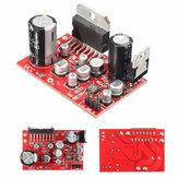 DC 12V TDA7379 38W+38W Stereo Amplifier Board W/ AD828 Preamp Super Than NE5532