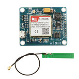 3G SIM5300E Development Board Moduł GSM GPRS GPS SMS Data 3G Speed ​​Speed