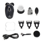 5 In 1 5Head 4D Electric Men Bald Shaver Razor Hair  Clipper
