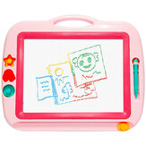 Large Magnetic Drawing Board Erasable Scribble Doodles Writing Painting Tablet Pad for Children Kids