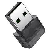 Bakeey BL01 Mini adattatore Bluetooth USB 5.0 Wireless WiFi 5.0 Bluetooth Audio ricevitore Supporta Windows 7/8 / 8.1 / 10