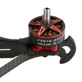 SZ-Speed 2307S 2307 2500KV 3-4S Brushless Motor CW Screw Thread for RC Drone FPV Racing