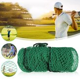 4x4m 2.5cm Aperture Golf Net Green Practice Screen Netting Golf Training Net