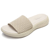 Lostisy Women Mesh Comfortable Slippers