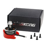 KINGKONG/LDARC 2205 GT2205 2350KV 2-4S Brushless Motor With Motor Protector For 210 220 RC Drone FPV Racing