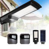 936LED Solar Light Outdoor Wasserdichter Radarsensor Straßenlaterne Sicherheitswandbeleuchtung für den Innenhof