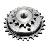 Sprocket Chain Wheel For 8044 DIY Electric Longboard Skate Board Wheels Scooter Parts New