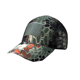 HAN WILD Hot Hunting Tactical Baseball Cap Unisex  Cotton ACU Desert Camouflage Hat