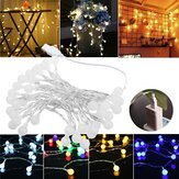 USB Powered 4.2M 40LEDs Ball Shaped Waterproof Fairy String Light For Christmas