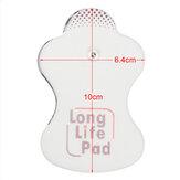 12 قطع منصات استبدال سادة القطب ل مدلك اومرون elpuls حياة طويلة الوسادة