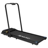 [US Direct] Běžecký pás XMUND XD-T2 12 km / h Běh Režim Nastavitelný LCD displej Bluetooth Protiskluzová vycházková podložka Dálkové ovládání Posilovna Domácí fitness vybavení