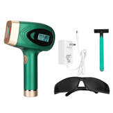 999999 Flash IPL Laser Hair Remover 9 Levels LCD Permanent Leg Arm Underarms Epilator