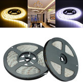 5M SMD 5630 300LED Strip Light Waterproof IP65 Felxible Lamp voor Indoor Home Decor DC12V