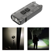 NITECORE TIP SE 700LM OSRAM P8 Dual Light LED Sleutelhanger Zaklamp Type-C Oplaadbare QC Elke dag Carry Mini Torch